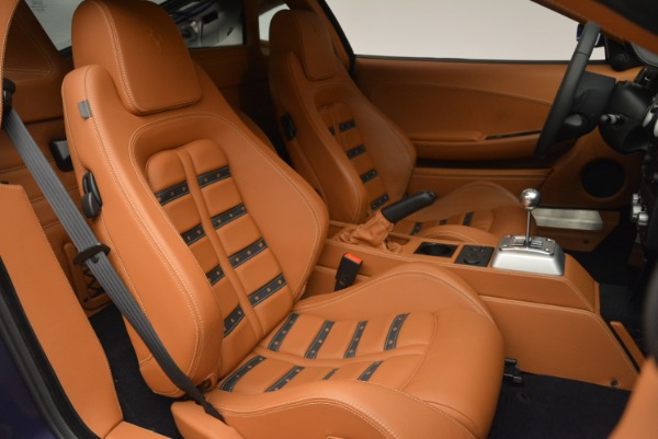 Used 2009 Ferrari F430 6-Speed Manual for sale Sold at Rolls-Royce Motor Cars Greenwich in Greenwich CT 06830 20