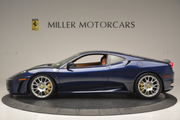 Used 2009 Ferrari F430 6-Speed Manual for sale Sold at Rolls-Royce Motor Cars Greenwich in Greenwich CT 06830 3