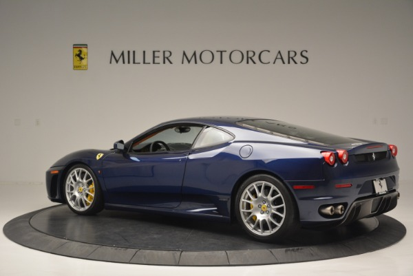 Used 2009 Ferrari F430 6-Speed Manual for sale Sold at Rolls-Royce Motor Cars Greenwich in Greenwich CT 06830 4