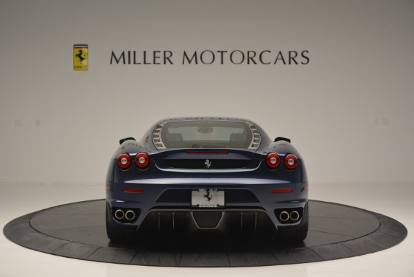 Used 2009 Ferrari F430 6-Speed Manual for sale Sold at Rolls-Royce Motor Cars Greenwich in Greenwich CT 06830 6