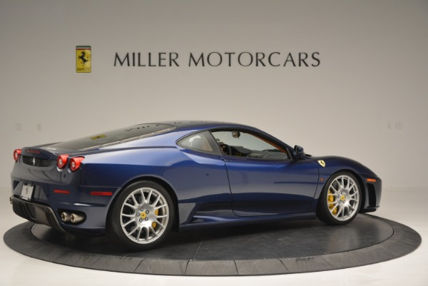 Used 2009 Ferrari F430 6-Speed Manual for sale Sold at Rolls-Royce Motor Cars Greenwich in Greenwich CT 06830 8