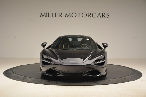 Used 2018 McLaren 720S Coupe for sale Sold at Rolls-Royce Motor Cars Greenwich in Greenwich CT 06830 12