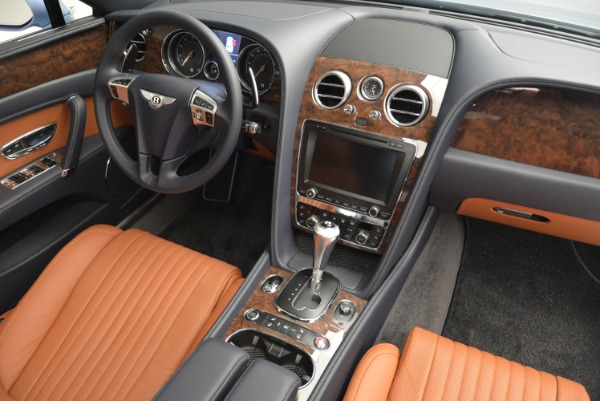 New 2018 Bentley Flying Spur V8 for sale Sold at Rolls-Royce Motor Cars Greenwich in Greenwich CT 06830 28