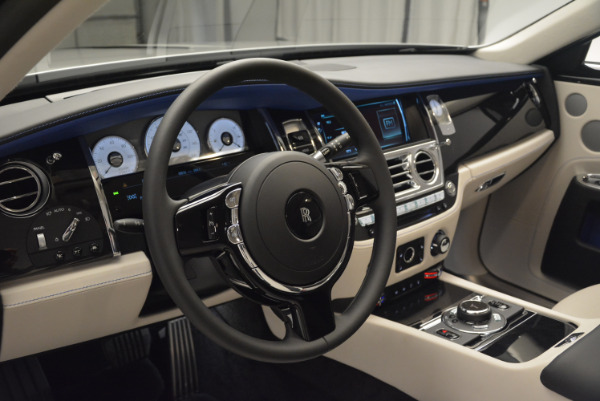 New 2019 Rolls-Royce Ghost for sale Sold at Rolls-Royce Motor Cars Greenwich in Greenwich CT 06830 14