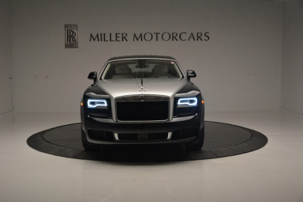 New 2019 Rolls-Royce Ghost for sale Sold at Rolls-Royce Motor Cars Greenwich in Greenwich CT 06830 2