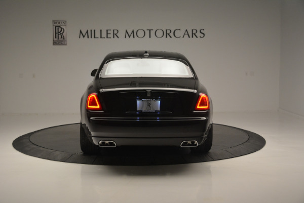 New 2019 Rolls-Royce Ghost for sale Sold at Rolls-Royce Motor Cars Greenwich in Greenwich CT 06830 5