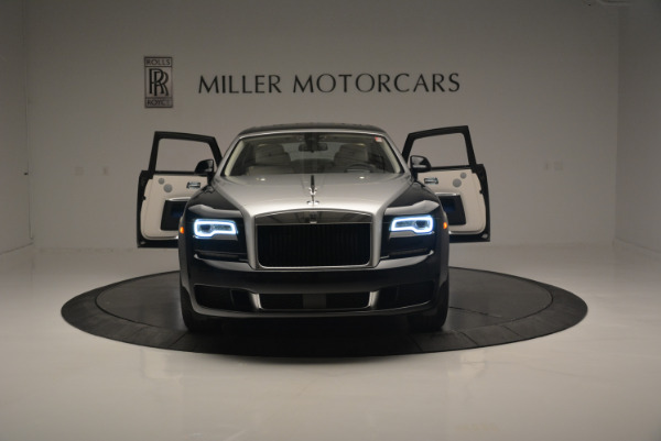 New 2019 Rolls-Royce Ghost for sale Sold at Rolls-Royce Motor Cars Greenwich in Greenwich CT 06830 9