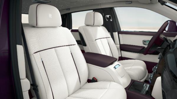 New 2018 Rolls-Royce Phantom EWB for sale Sold at Rolls-Royce Motor Cars Greenwich in Greenwich CT 06830 2