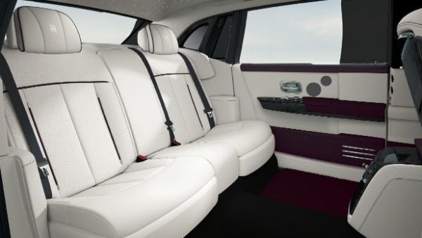New 2018 Rolls-Royce Phantom EWB for sale Sold at Rolls-Royce Motor Cars Greenwich in Greenwich CT 06830 5
