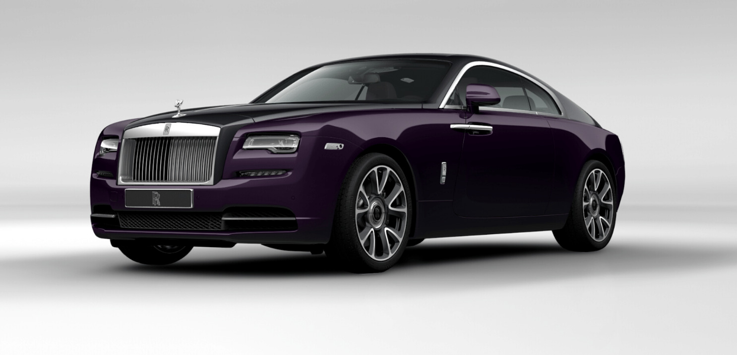 Pre Owned 2018 Rolls Royce Wraith For Sale Special Pricing Rolls Royce Motor Cars Greenwich Stock Ux87027