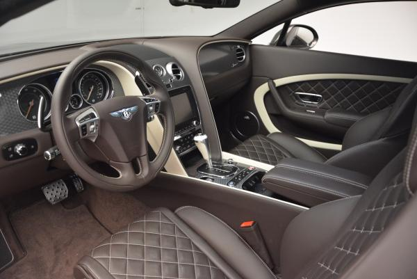 Used 2016 Bentley Continental GT Speed for sale Sold at Rolls-Royce Motor Cars Greenwich in Greenwich CT 06830 13
