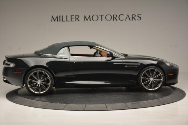 Used 2012 Aston Martin Virage Volante for sale Sold at Rolls-Royce Motor Cars Greenwich in Greenwich CT 06830 16