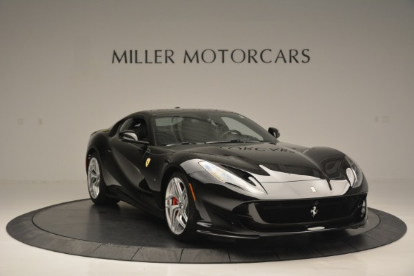 Used 2018 Ferrari 812 Superfast for sale $355,900 at Rolls-Royce Motor Cars Greenwich in Greenwich CT 06830 11