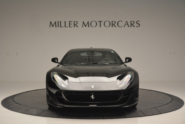 Used 2018 Ferrari 812 Superfast for sale $355,900 at Rolls-Royce Motor Cars Greenwich in Greenwich CT 06830 12