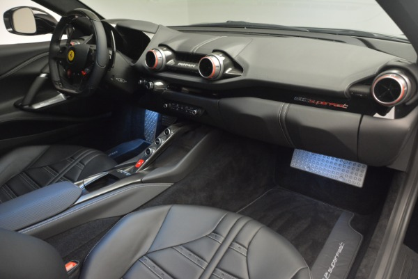 Used 2018 Ferrari 812 Superfast for sale $355,900 at Rolls-Royce Motor Cars Greenwich in Greenwich CT 06830 17