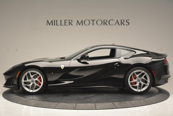 Used 2018 Ferrari 812 Superfast for sale $355,900 at Rolls-Royce Motor Cars Greenwich in Greenwich CT 06830 3