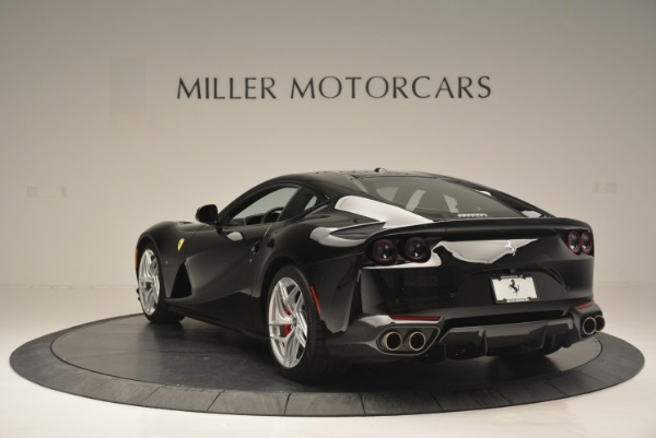 Used 2018 Ferrari 812 Superfast for sale $355,900 at Rolls-Royce Motor Cars Greenwich in Greenwich CT 06830 5