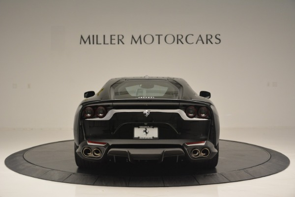 Used 2018 Ferrari 812 Superfast for sale $355,900 at Rolls-Royce Motor Cars Greenwich in Greenwich CT 06830 6