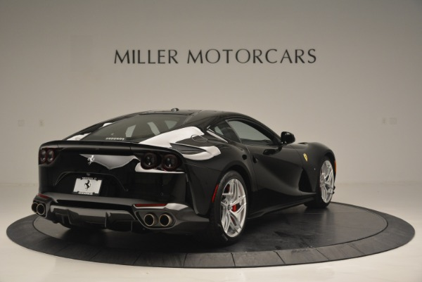 Used 2018 Ferrari 812 Superfast for sale $355,900 at Rolls-Royce Motor Cars Greenwich in Greenwich CT 06830 7