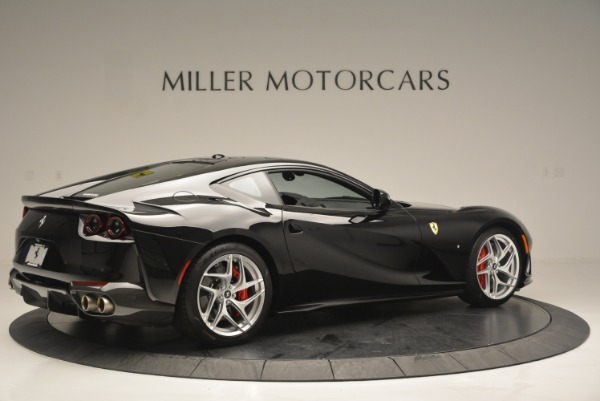 Used 2018 Ferrari 812 Superfast for sale $355,900 at Rolls-Royce Motor Cars Greenwich in Greenwich CT 06830 8
