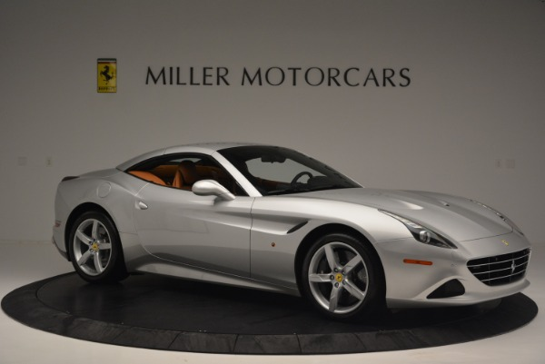 Used 2015 Ferrari California T for sale Sold at Rolls-Royce Motor Cars Greenwich in Greenwich CT 06830 22