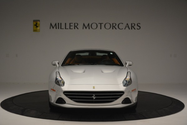 Used 2015 Ferrari California T for sale Sold at Rolls-Royce Motor Cars Greenwich in Greenwich CT 06830 24