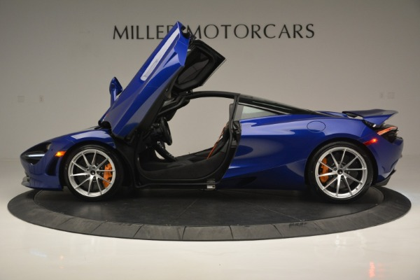 Used 2019 McLaren 720S Coupe for sale Sold at Rolls-Royce Motor Cars Greenwich in Greenwich CT 06830 15
