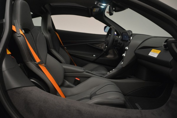 Used 2019 McLaren 720S Coupe for sale Sold at Rolls-Royce Motor Cars Greenwich in Greenwich CT 06830 20