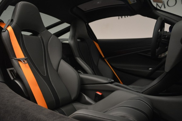 Used 2019 McLaren 720S Coupe for sale Sold at Rolls-Royce Motor Cars Greenwich in Greenwich CT 06830 21