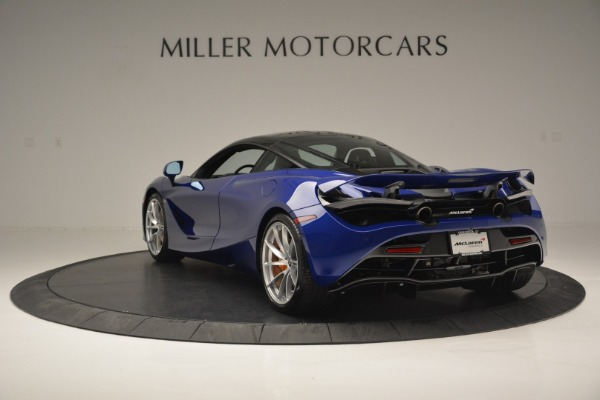 Used 2019 McLaren 720S Coupe for sale Sold at Rolls-Royce Motor Cars Greenwich in Greenwich CT 06830 5