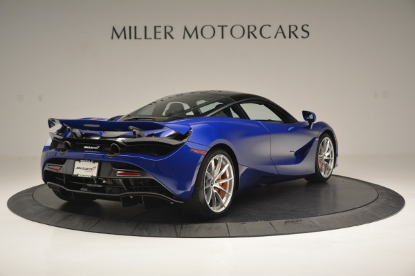 Used 2019 McLaren 720S Coupe for sale Sold at Rolls-Royce Motor Cars Greenwich in Greenwich CT 06830 7