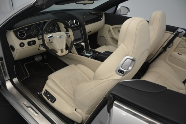 Used 2013 Bentley Continental GT W12 Le Mans Edition for sale Sold at Rolls-Royce Motor Cars Greenwich in Greenwich CT 06830 21