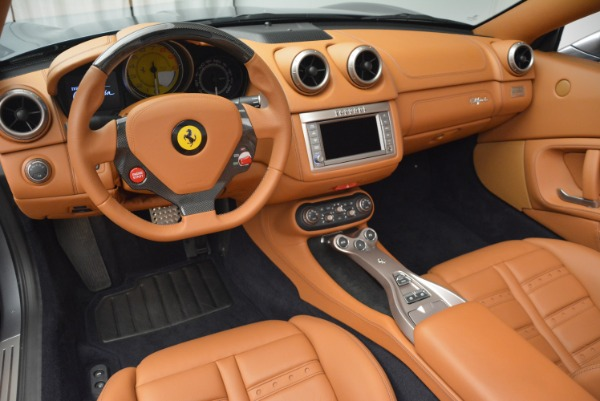 Used 2012 Ferrari California for sale Sold at Rolls-Royce Motor Cars Greenwich in Greenwich CT 06830 25