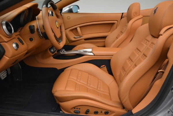 Used 2012 Ferrari California for sale Sold at Rolls-Royce Motor Cars Greenwich in Greenwich CT 06830 26