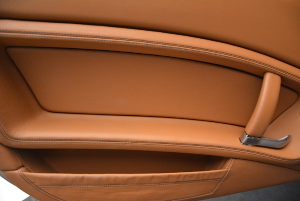Used 2012 Ferrari California for sale Sold at Rolls-Royce Motor Cars Greenwich in Greenwich CT 06830 28