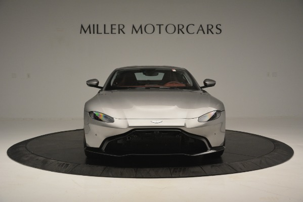 New 2019 Aston Martin Vantage for sale Sold at Rolls-Royce Motor Cars Greenwich in Greenwich CT 06830 12