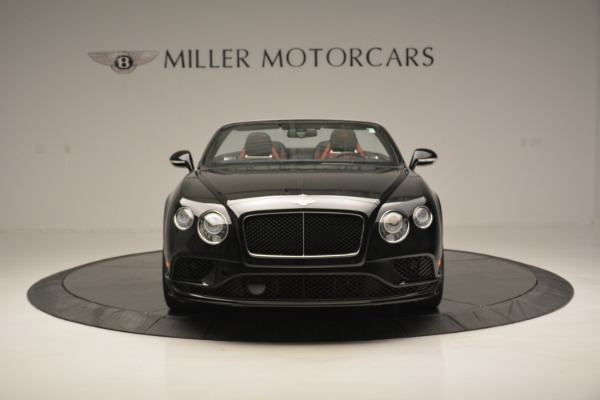 Used 2016 Bentley Continental GT V8 S for sale Sold at Rolls-Royce Motor Cars Greenwich in Greenwich CT 06830 12
