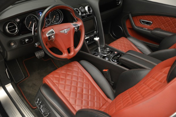 Used 2016 Bentley Continental GT V8 S for sale Sold at Rolls-Royce Motor Cars Greenwich in Greenwich CT 06830 23