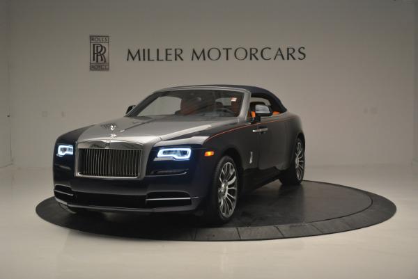 New 2019 Rolls-Royce Dawn for sale Sold at Rolls-Royce Motor Cars Greenwich in Greenwich CT 06830 14
