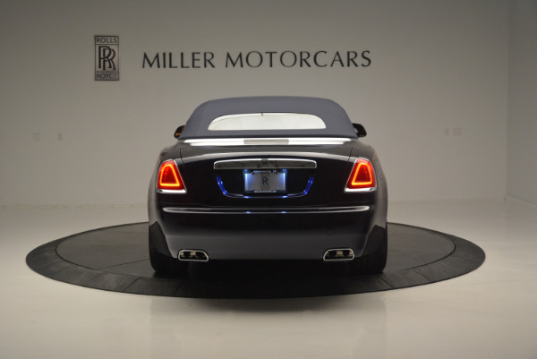New 2019 Rolls-Royce Dawn for sale Sold at Rolls-Royce Motor Cars Greenwich in Greenwich CT 06830 19