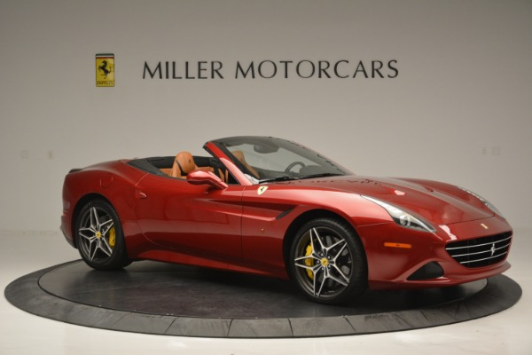 Used 2016 Ferrari California T for sale Sold at Rolls-Royce Motor Cars Greenwich in Greenwich CT 06830 10