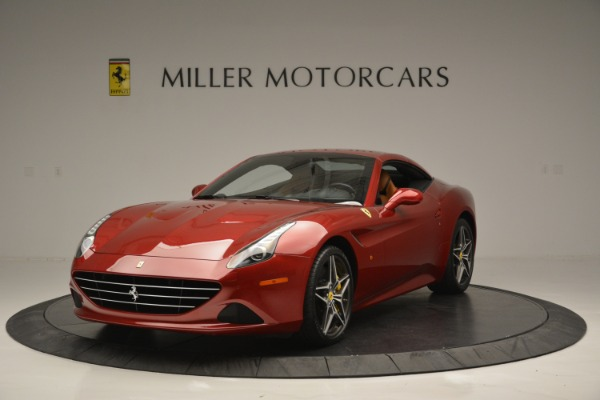 Used 2016 Ferrari California T for sale Sold at Rolls-Royce Motor Cars Greenwich in Greenwich CT 06830 13
