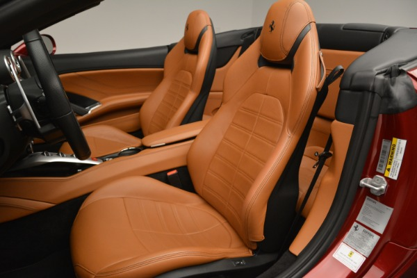 Used 2016 Ferrari California T for sale Sold at Rolls-Royce Motor Cars Greenwich in Greenwich CT 06830 27