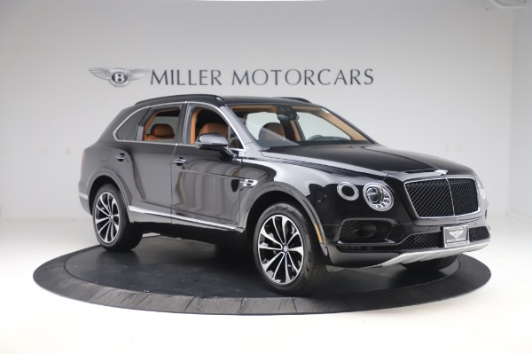 Used 2019 Bentley Bentayga V8 for sale Call for price at Rolls-Royce Motor Cars Greenwich in Greenwich CT 06830 11