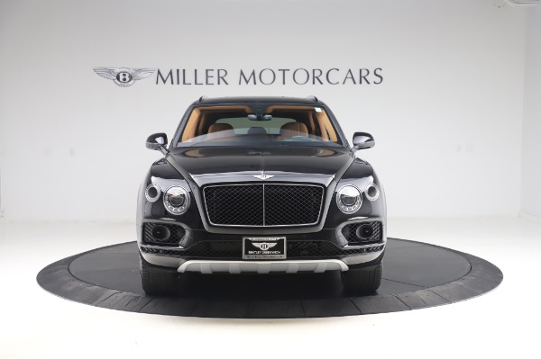 Used 2019 Bentley Bentayga V8 for sale Call for price at Rolls-Royce Motor Cars Greenwich in Greenwich CT 06830 12