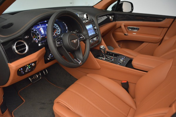 Used 2019 Bentley Bentayga V8 for sale Call for price at Rolls-Royce Motor Cars Greenwich in Greenwich CT 06830 17