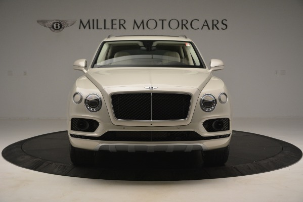 New 2019 Bentley Bentayga V8 for sale Sold at Rolls-Royce Motor Cars Greenwich in Greenwich CT 06830 12