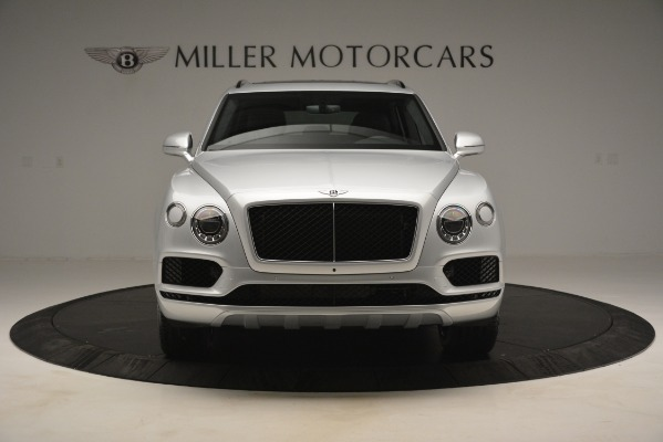 Used 2019 Bentley Bentayga V8 for sale Sold at Rolls-Royce Motor Cars Greenwich in Greenwich CT 06830 12