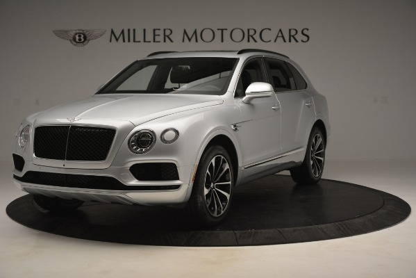 Used 2019 Bentley Bentayga V8 for sale Sold at Rolls-Royce Motor Cars Greenwich in Greenwich CT 06830 1
