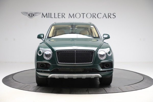 Used 2019 Bentley Bentayga V8 for sale $163,900 at Rolls-Royce Motor Cars Greenwich in Greenwich CT 06830 12